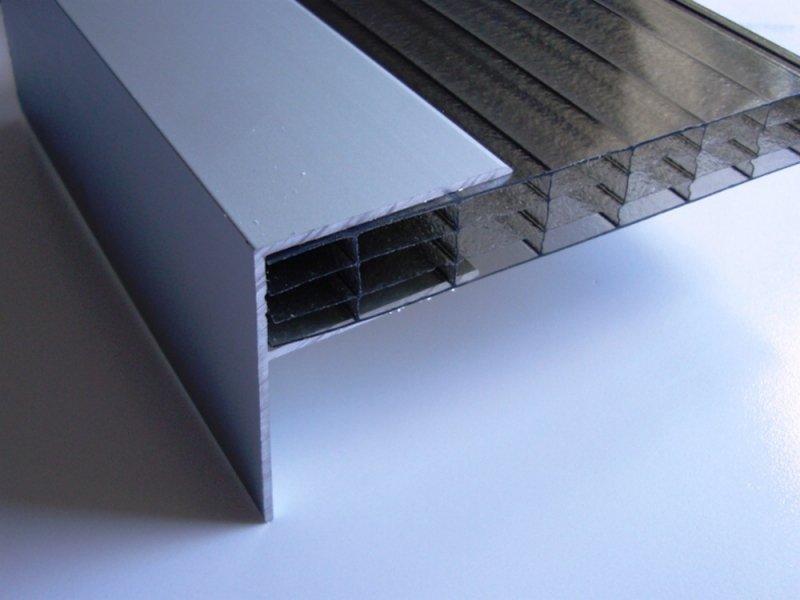 alum nium f oldals profil 10mm vastags ghoz sz n ez st. Black Bedroom Furniture Sets. Home Design Ideas